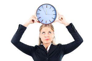 Cómo fluye la energía en el cuerpo según el reloj biológico. La influencia del reloj biológico en nuestra energía.