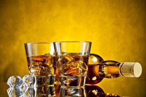 Ilustración de Cómo hacer Whisky Casero