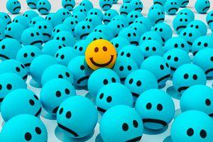Ilustración de ¿Qué es la Felicidad?