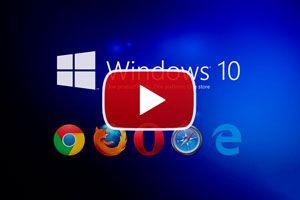 Ilustración de Cómo Cambiar el Navegador Predeterminado en Windows 10