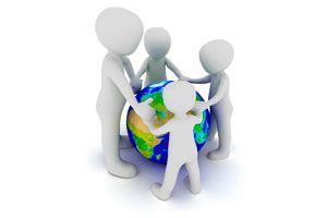 Ilustración de 30 Consejos para Cuidar el Planeta