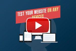 Ilustración de Cómo Saber si una Página Web es Responsiva