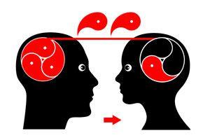Ilustración de Cómo Controlar la Mente