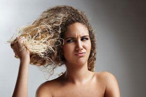 Cómo hacer tratamientos caseros para el cabello seco. Cómo nutrir el pelo seco con productos naturales. Recetas caseras para el cabello seco