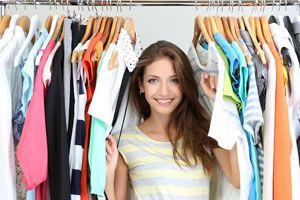 Cómo renovar prendas y calzado. Trucos para renovar la ropa. Consejos para renovar el calzado. Cómo quitar manchas en la ropa