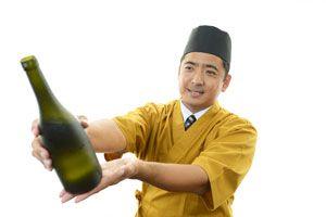 Ilustración de Cómo hacer Vinagre de Arroz Casero