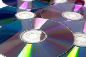 Ilustración de ¿Qué hacer con CDs Viejos?