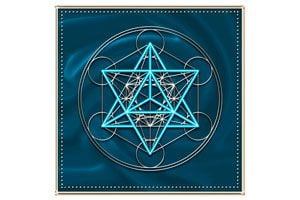 Ilustración de C&oacutemo hacer C&iacuterculos de Transmutaci&oacuten