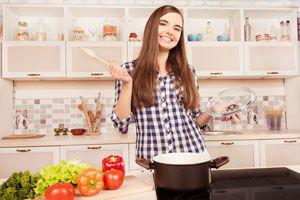 Tiempos y métodos de cocción de las verduras. Cómo cocinar las verduras. Cuánto tiempo cocinar las verduras al vapor. Cocinar vegetales en agua