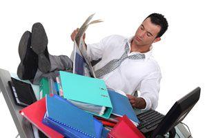 Ilustración de 5 Consejos para Ser Productivo