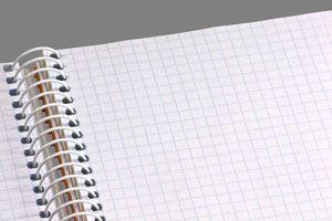 Ilustración de Cómo Encuadernar con Espiral