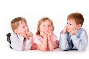 Ilustración de Cómo Desarrollar la Empatía en los Niños