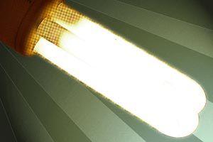 Ilustración de Beneficios e información útil sobre las lámparas de bajo consumo