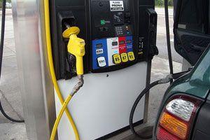 Ilustración de Pequeños trucos para ahorrar en el consumo de gasolina