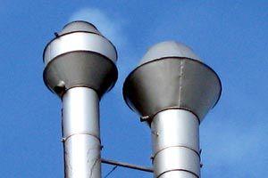 Ilustración de ¿Para qu&eacute sirve el extractor de aire? Funciones y caracter&iacutesticas