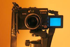Ilustración de Cómo comprar una cámara digital sin gastar de más