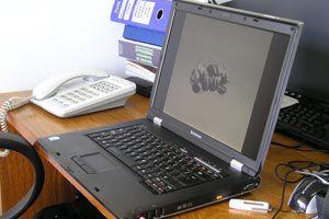 Ilustración de Cómo elegir la notebook o laptop más conveniente