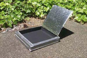 Ilustración de Cómo hacer hornos solares caseros con distintos objetos