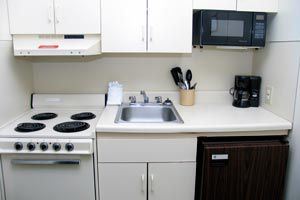 Ilustración de Cómo cuidar el horno, la heladera y el lavavajillas para ahorrar en su uso