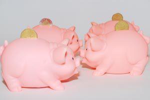 Ilustración de Cómo organizar una metodología de ahorro en familia