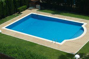 Ilustración de Ideas para planificar y ahorrar en la instalación de una piscina