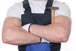 Ilustración de Esperando al handyman: revisa tu hogar y crea la lista de actividades