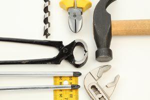 Ilustración de Consejos para trabajar como handyman