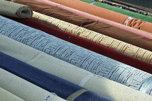 Ilustración de Consejos al elegir una alfombra para decorar el hogar
