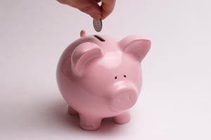 Ilustración de Tips para ahorrar en el uso de electrodomésticos y servicios del hogar