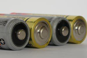 Ilustración de Ventajas de las baterías y pilas recargables