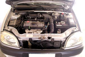 Ilustración de Consejos de mantenimiento y ahorro en el uso del coche