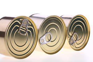 Ilustración de Tips para decorar con latas de alumino