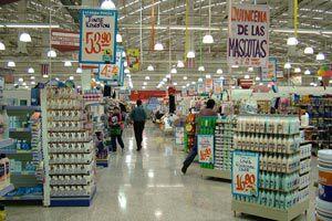 Ilustración de Consejos para ahorrar al comprar mercaderia en el supermercado