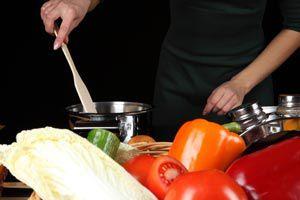 Ilustración de Ideas para aprovechar todos los recursos en la cocina