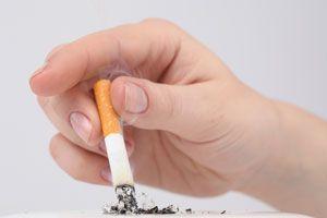 Ilustración de Dejar de fumar: un ahorro que va más allá del bolsillo