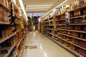 Ilustración de Algunos tips para ahorrar dinero en la compra del supermercado