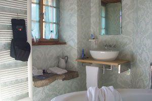 Ilustración de Consejos para limpiar el baño con productos caseros y económicos