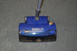 Ilustración de Trucos de limpieza para ahorrar al limpiar las alfombras