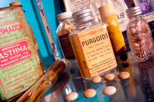 Ilustración de Recetas naturales para tratar males comunes y no gastar en medicamentos