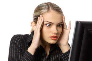Ilustración de Ideas para evitar el estrés laboral en la empresa