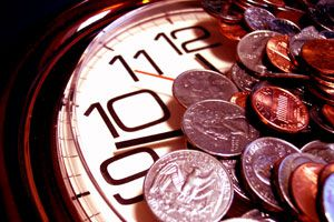 Ilustración de Consejos para ahorrar y subsistir ante una crisis financiera
