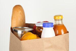 Ilustración de Trucos para ahorrar en la compra y conserva de comestibles
