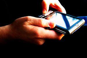 Ilustración de Consejos de seguridad para usar la banca móvil o por Internet