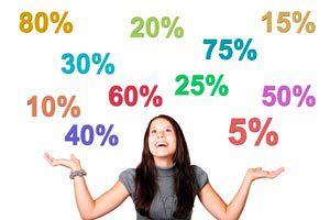 Ilustración de Cómo evitar los trucos de los cupones de descuento