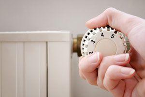 Ilustración de Consejos para ahorrar en gastos de calefacci&oacuten