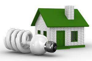 Ilustración de C&oacutemo ahorrar en los gastos de electricidad