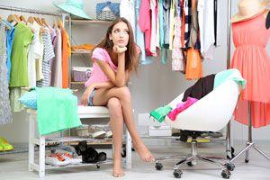 Ilustración de Tips para renovar las prendas con cambios simples de costura