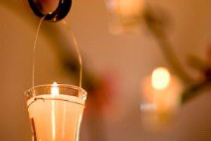 Ilustración de C&oacutemo se debe realizar la ceremonia de las velas en una fiesta de 15 a&ntildeos