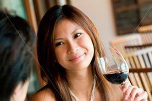 Ilustración de La ingesta de alcohol durante el embarazo puede ser peligroso