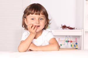 Ilustración de El aburrimiento en los niños y su necesidad de expresión